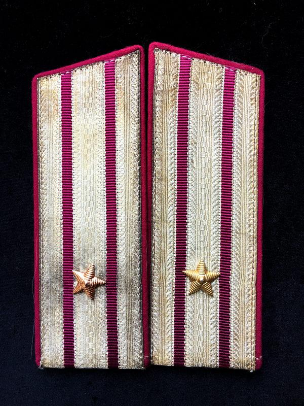 pagony radzieckie 5