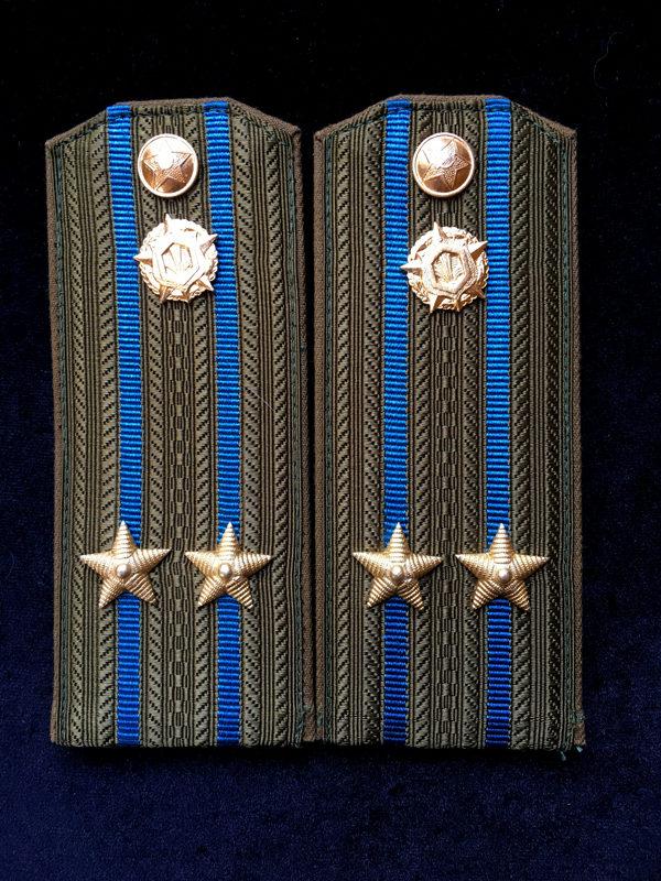pagony radzieckie 6