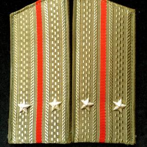 Porucznik Wojsk Lądowych ZSRR