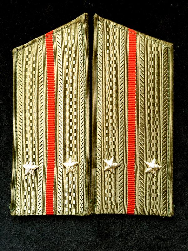 pagony radzieckie 8