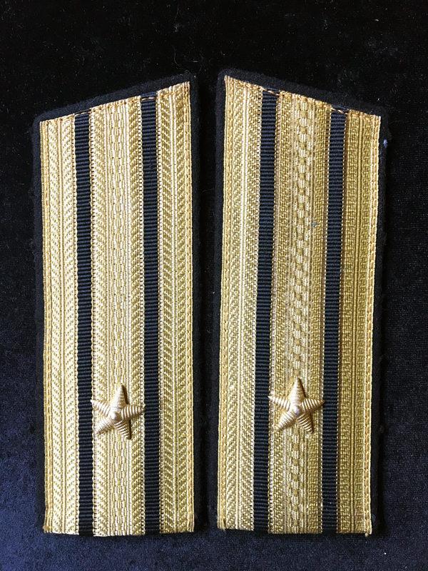 pagony radzieckie 9