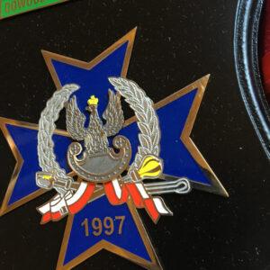 ryngraf dowództwo wojsk lądowych 1