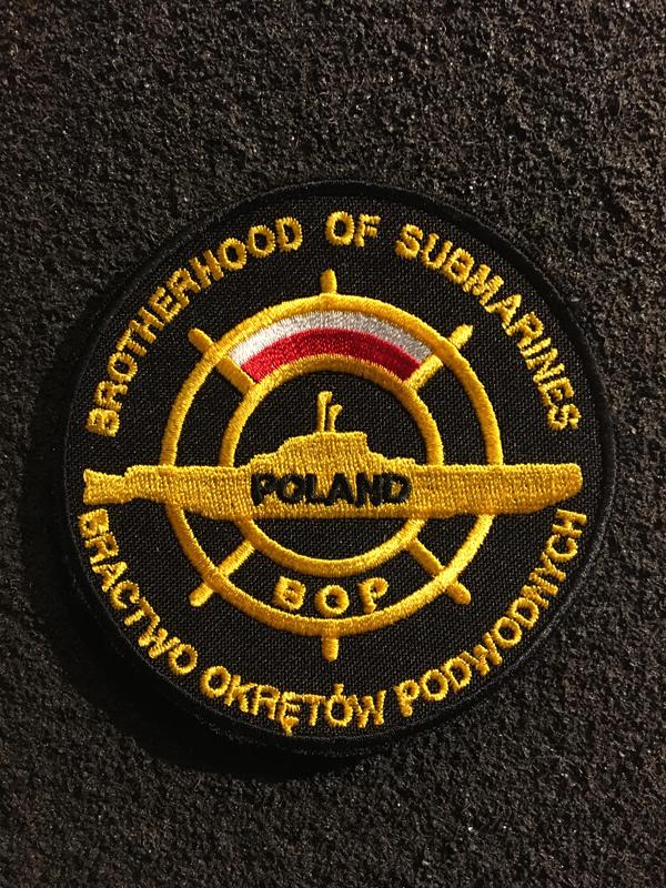 Bractwo okrętów podwodnych