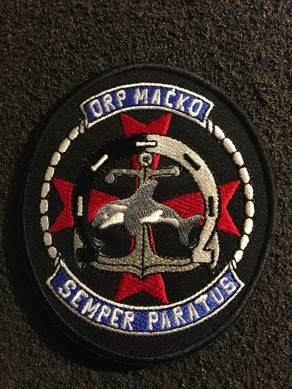 ORP Maćko