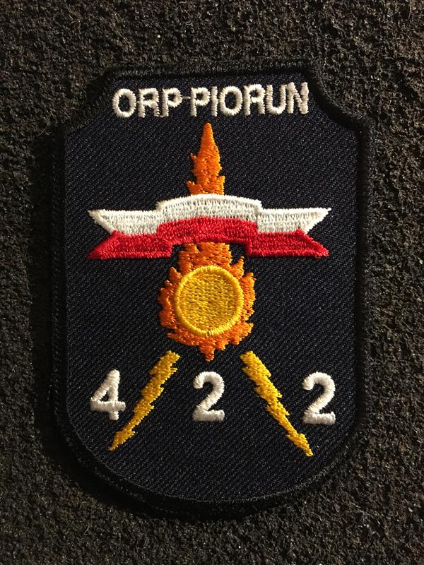 ORP Piorun