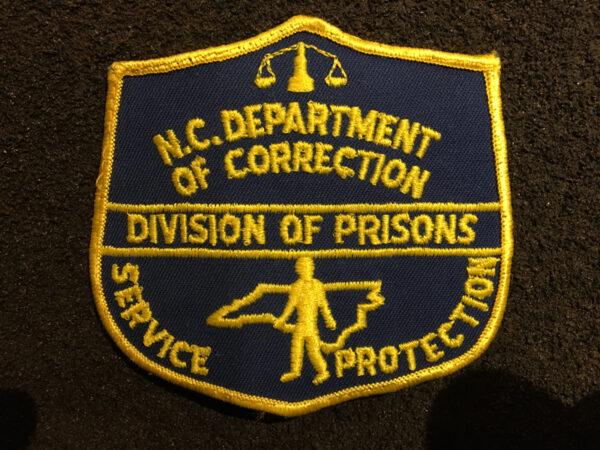 dywizjon więzienny