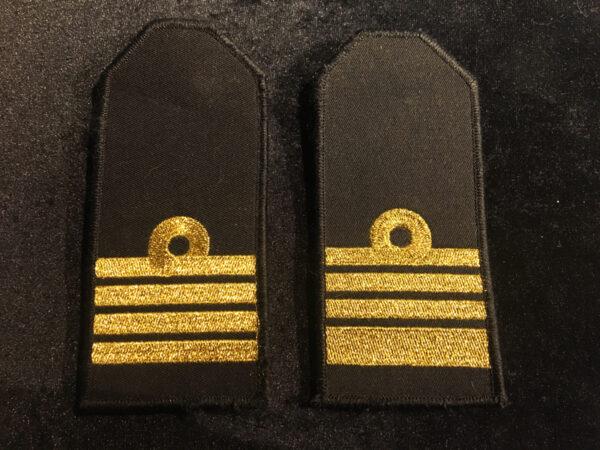 komandor mw 2