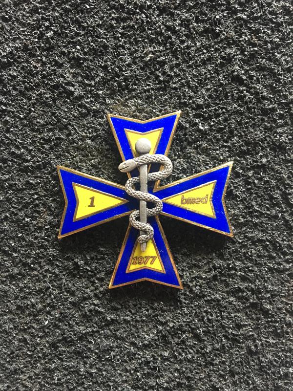1 Legionowski Batalion Medyczny 2
