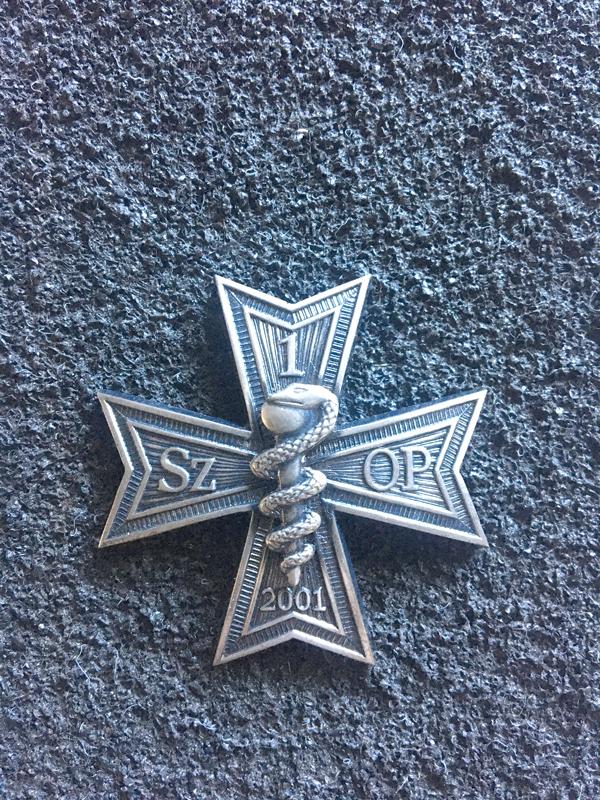 1 Szpital Operacji Pokojowych 3