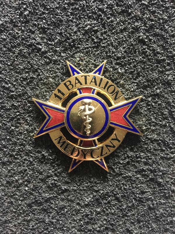 11 batalion medyczny 2