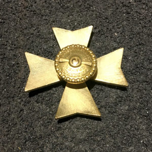 Odznaka – 1 Legionowski Batalion Medyczny 2a