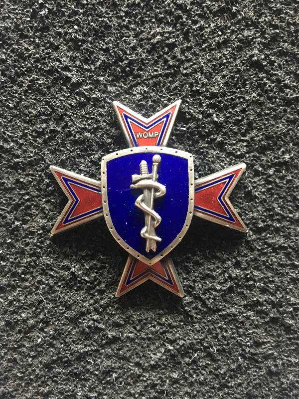 Wojskowy Instytut Medycyny Prewencyjnej