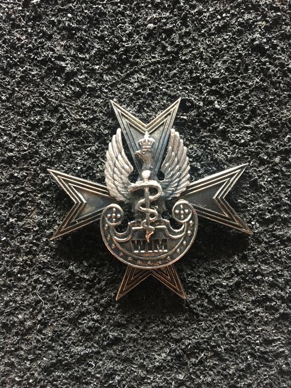 Wojskowy Instytut Medycyny