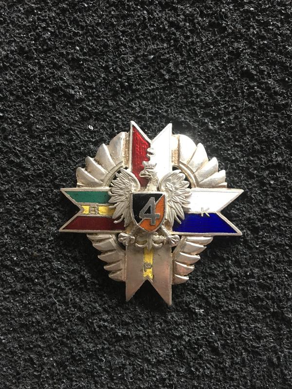 4 suwalska brygada kawalerii pancernej