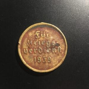 FUR KRIEGS VERDIEN 1939 2b