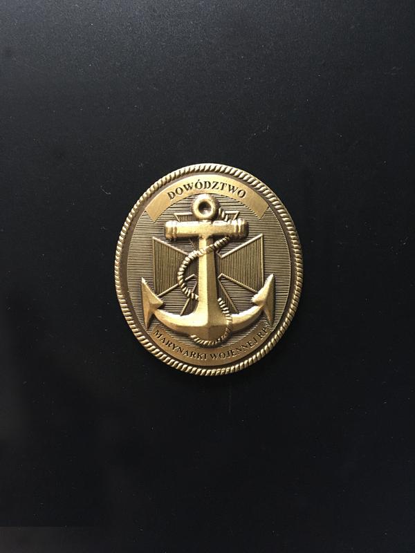 dowództwo marynarki wojennej 1