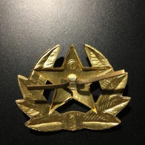emblemat na czapkę zsrr 2