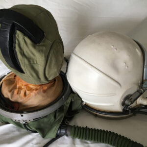 hełm pilota miga 21