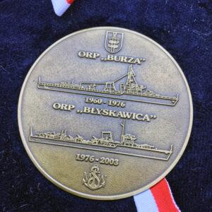 Muzeum marynarki wojennej gdynia 1