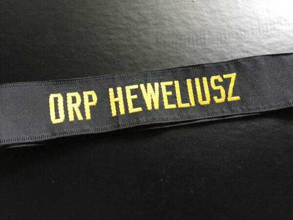 orp heweliusz