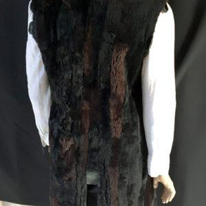 wojskowy płaszcz skórzany 10