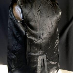wojskowy płaszcz skórzany 11