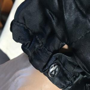 wojskowy płaszcz skórzany 5
