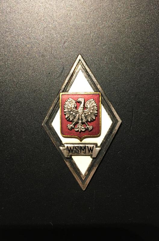 Wyższa Szkoła Marynarki Wojennej