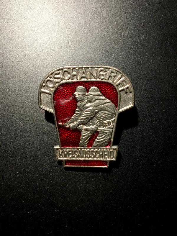 odznaka ddr b1