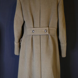 wojskowy płaszcz zimowy1