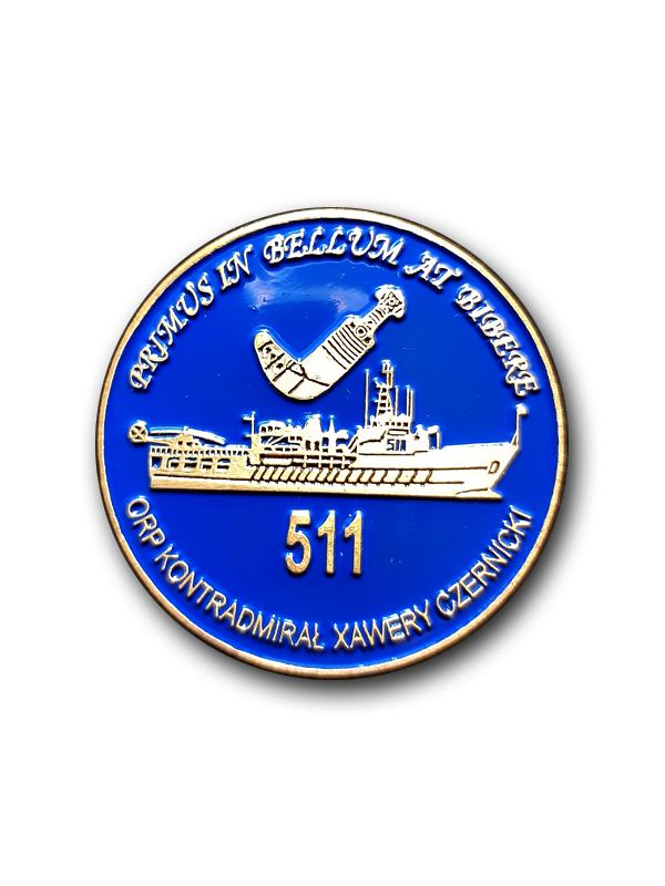 ORP Kontradmirał Xawery Czernick 1i