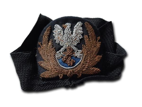 emblemat MW