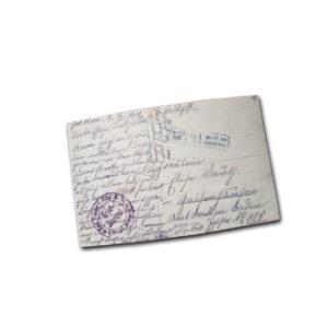 7.III.1918 a