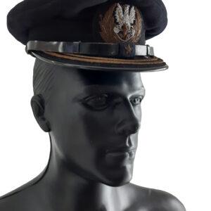 Czapka komandora podporucznika 2a
