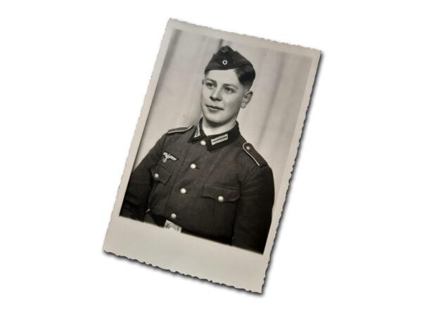 Deutsche Soldaten 1a