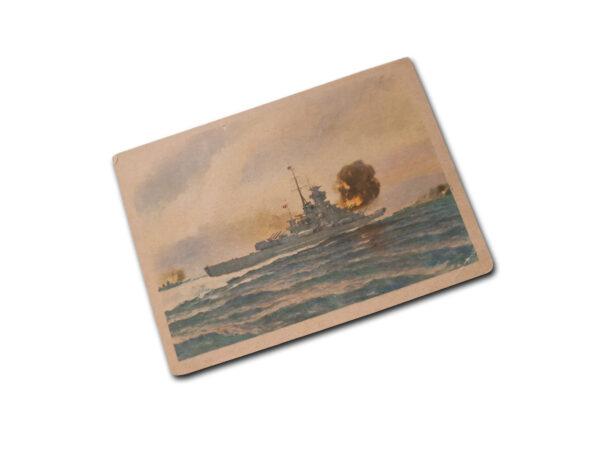 Gnaeisenau & Scharnhorst 1