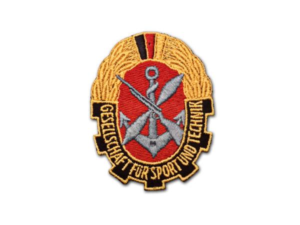 emblemat ddr 1