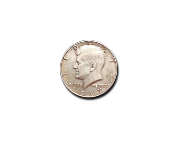 half dollar 1