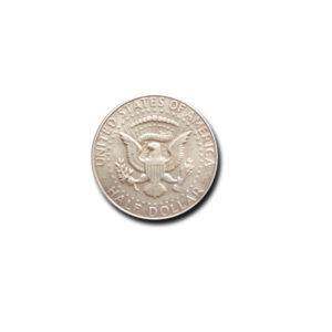 half dollar 1a