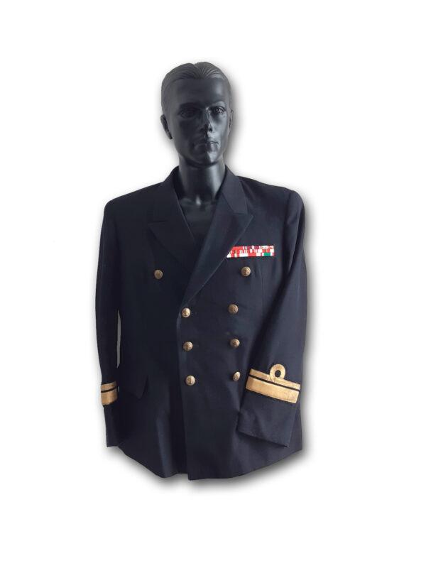 komandor podporucznik