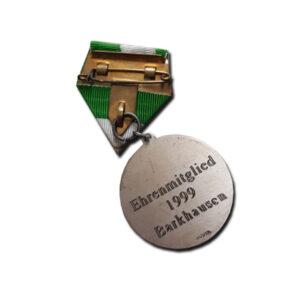 medal myśliwski 1
