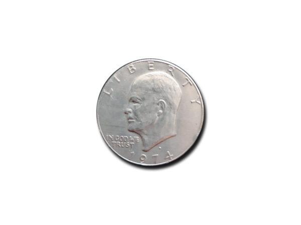 one dollar 1