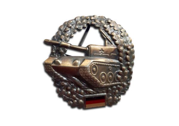 Odznaka Wojsk Pancernych