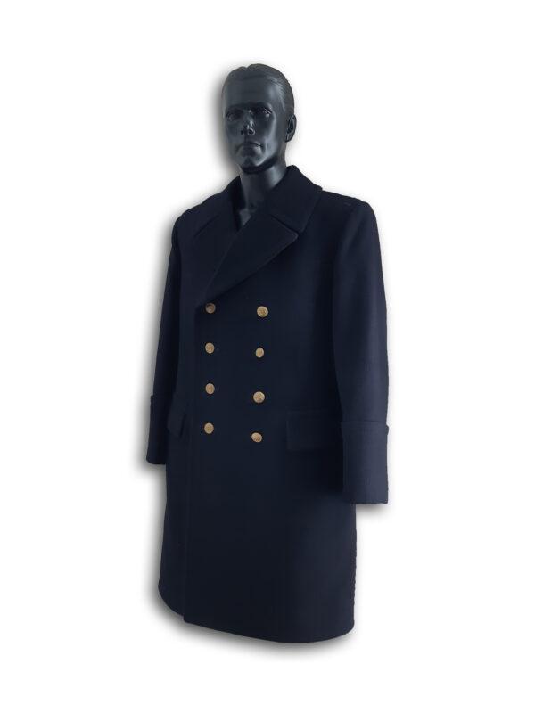 płaszcz oficera mw 1