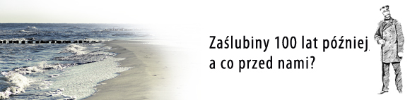 zaślubiny polski z morzem