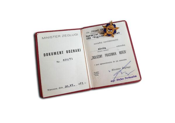 zasłużony pracownik morza złota 1a (1)