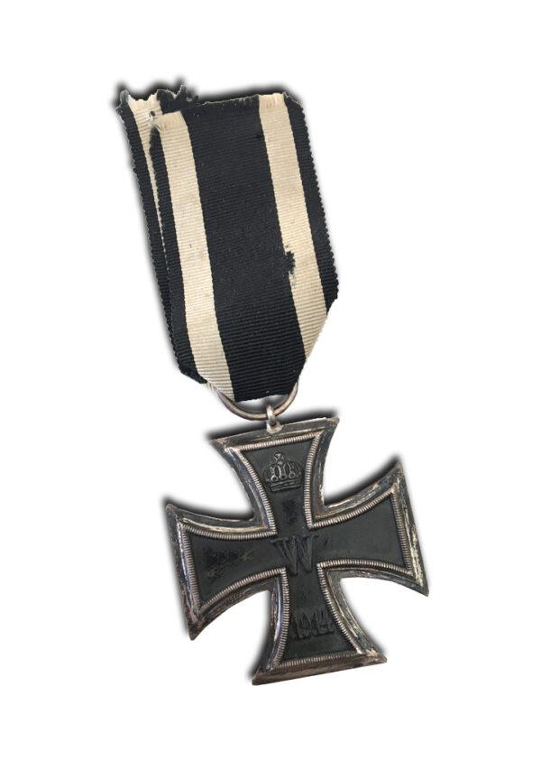 żelazny krzyż 1914 2a