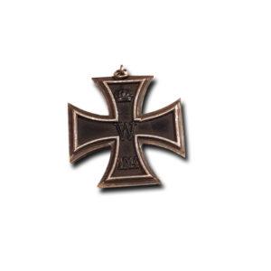 żelazny krzyż 1914