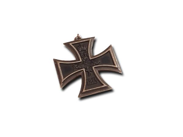 żelazny krzyż 1914 a