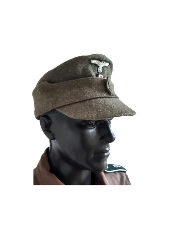 czapka WH M43
